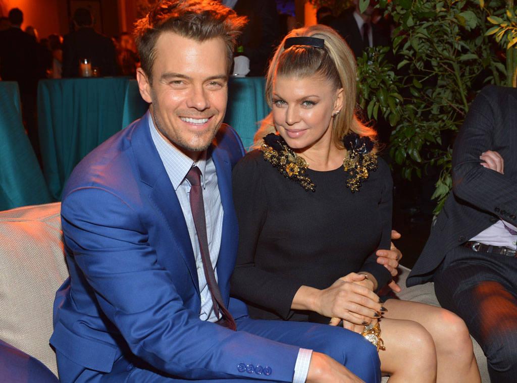 Photo of Fergie Black Eyed Peas Umum Berpisah Dengan Suami