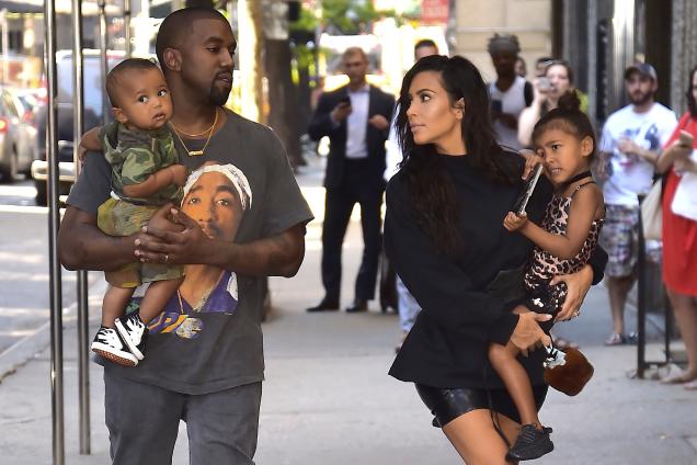 Photo of Kanye Pernah Terfikir Nak Bercerai, Kim Kardashian Dah Maafkan Suami