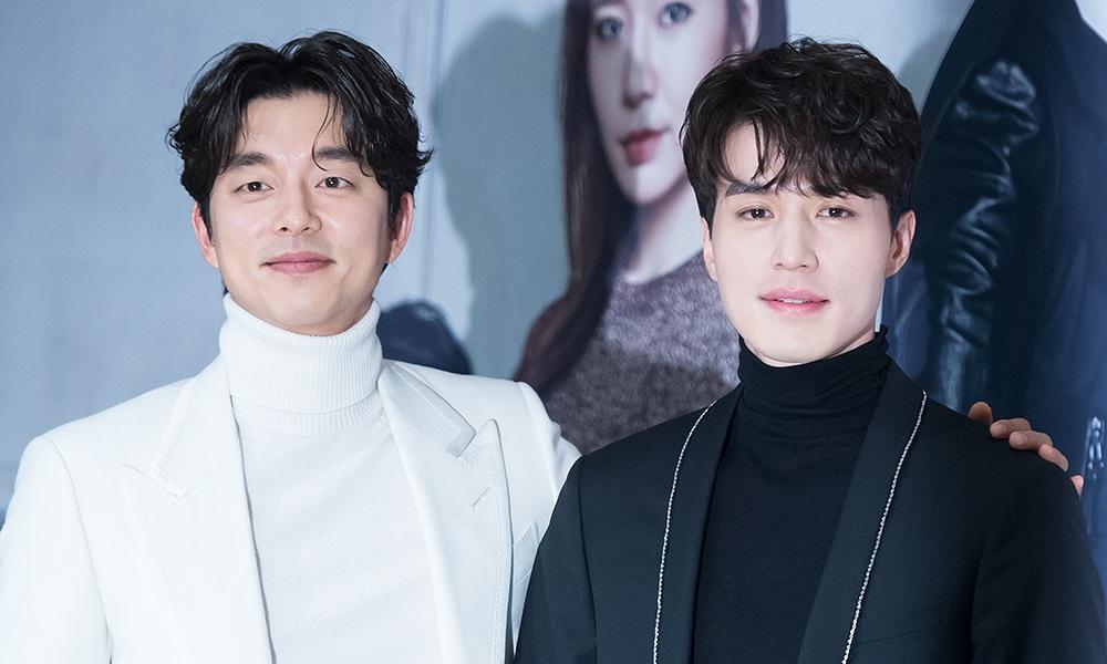 Photo of Gemar Mabuk Buat Dong Wook & Gong Yoo Boleh Ngam