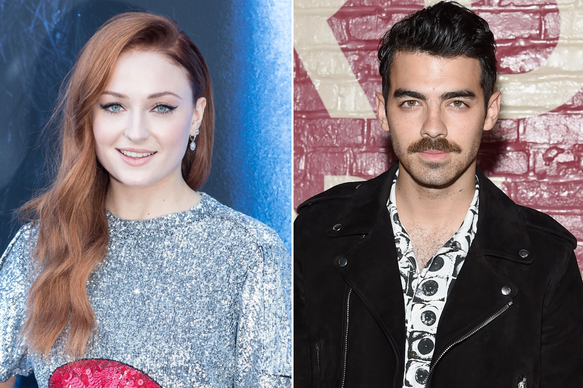 Photo of Joe Jonas Umum Bertunang Dengan Sophie Turner