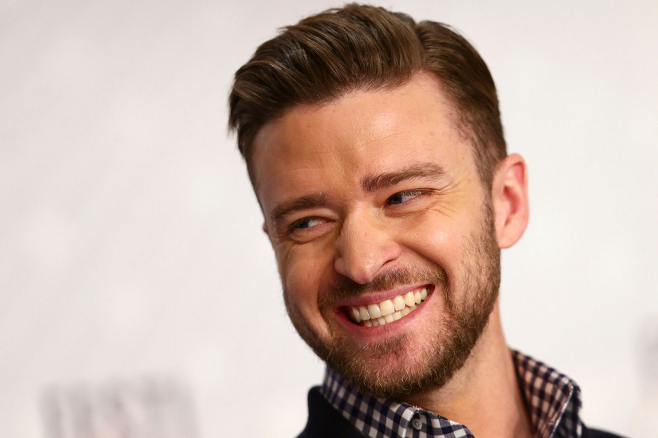 Photo of Justin Timberlake Jayakan Half Time Super Bowl