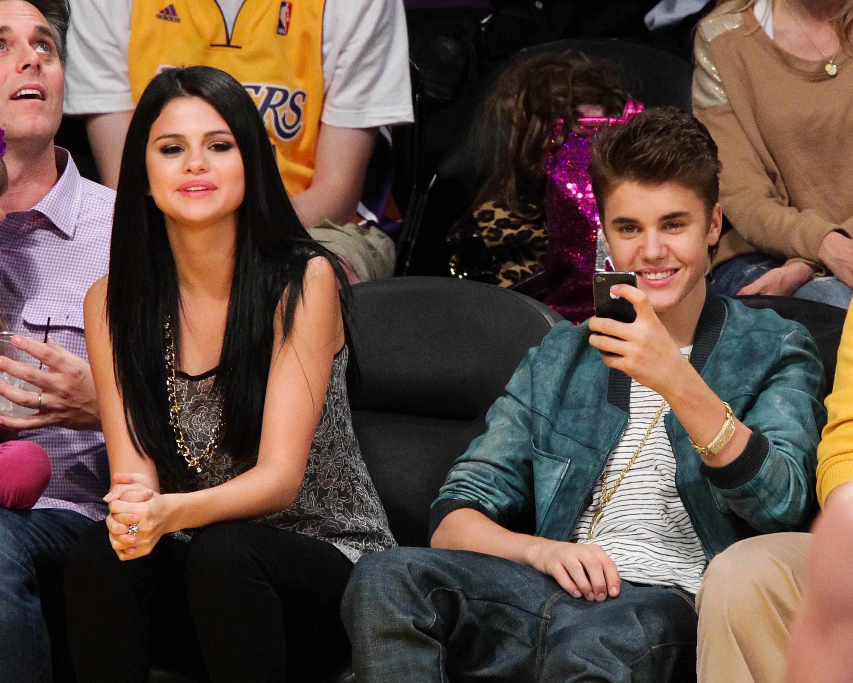 Photo of Cinta Justin Bieber-Selena Gomez Kembali Bertaut?