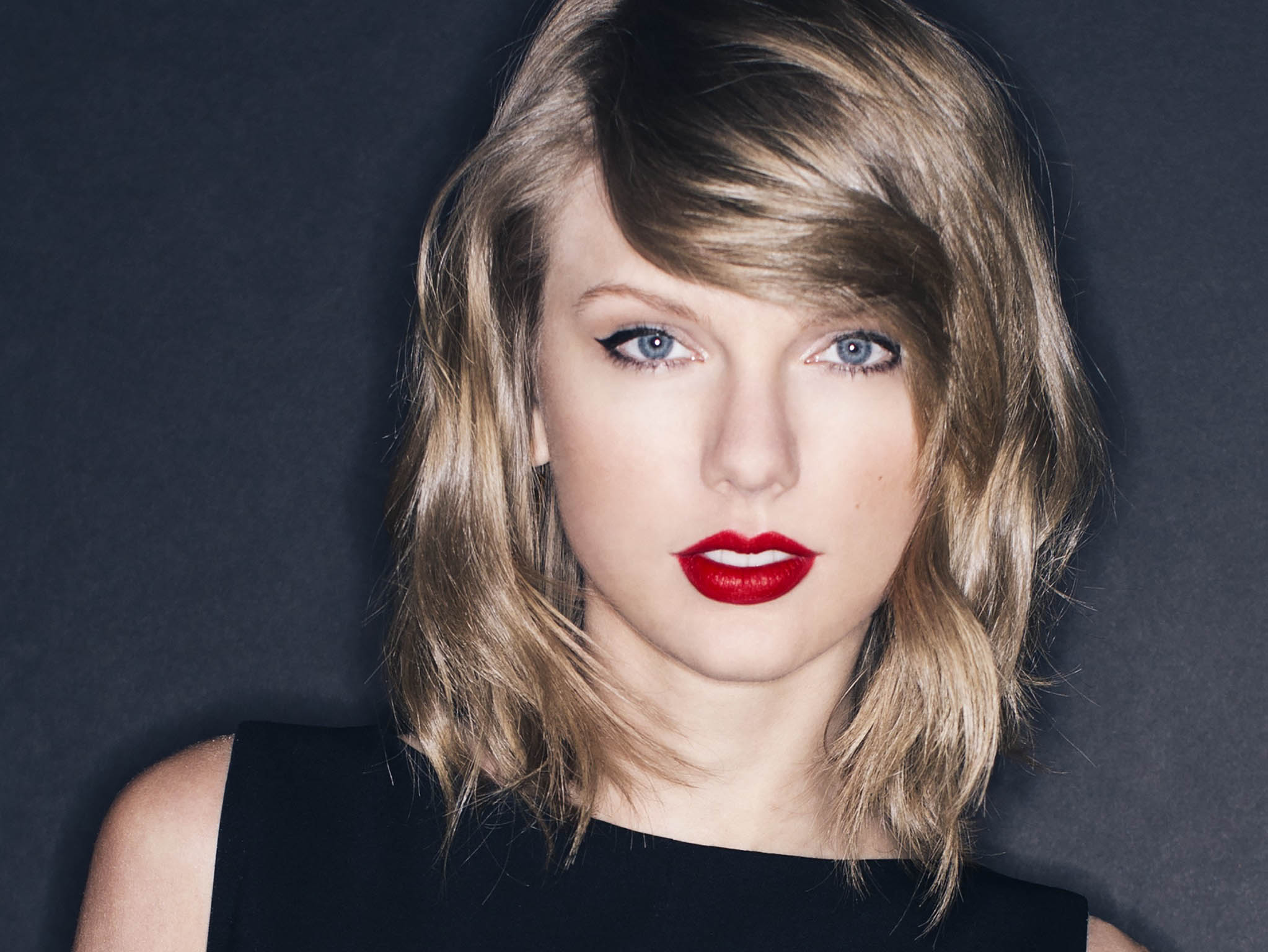 Photo of Taylor Swift Bakal Lancar Aplikasi Sendiri