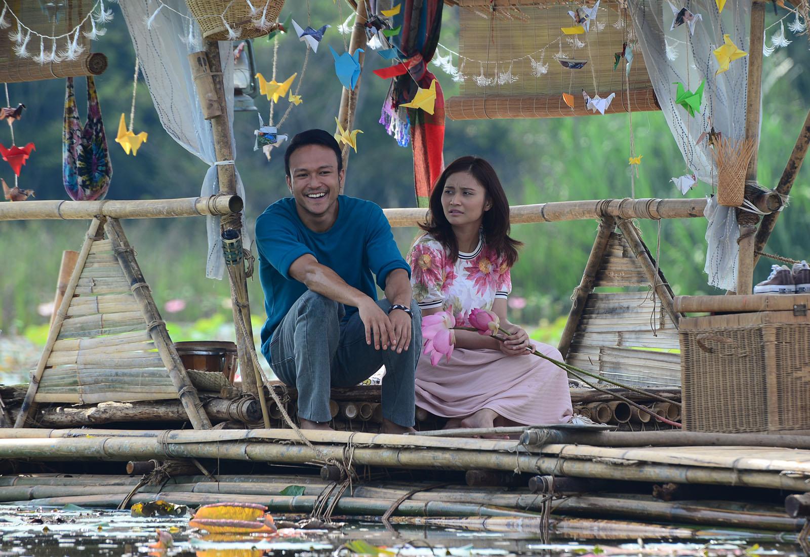 Photo of Pinjamkan Hatiku Meruntun Jiwa… Wajib Tonton!