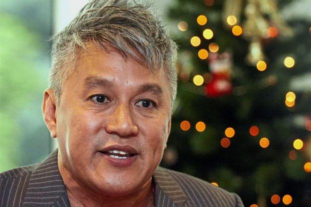 """Photo of """"Dia Persenda Orang Lain Boleh Pula"""" – Chef Wan"""
