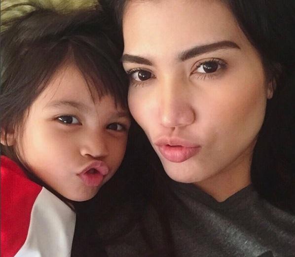Photo of Elyana Derita Kanser Tahap 4, Fobia Tidur Malam