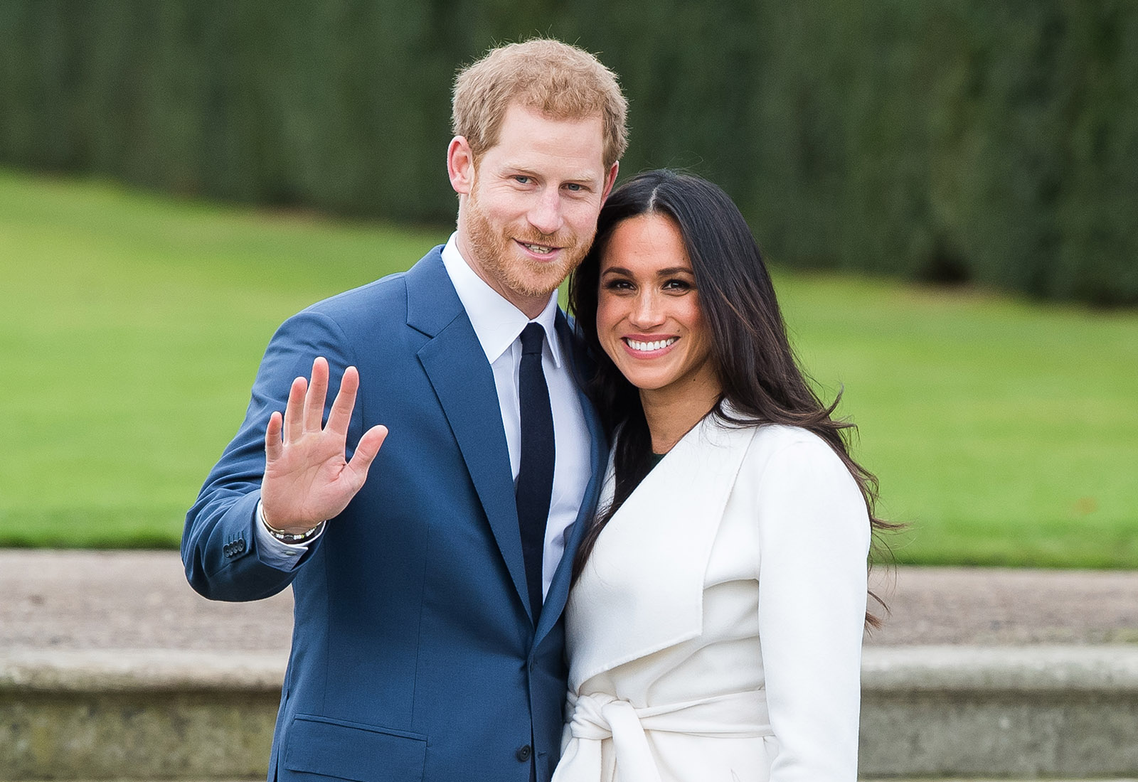 Photo of Sah… Harry, Meghan Kahwin Pada 19 Mei 2018
