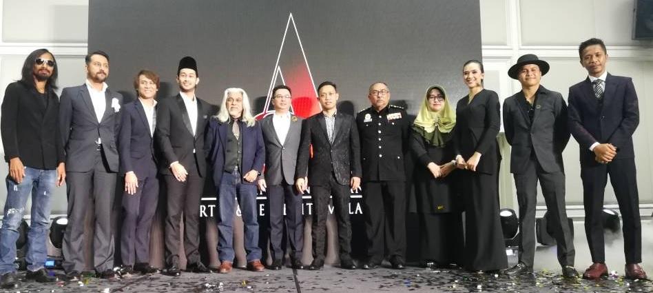 Photo of 9 Selebriti Peneraju Dewan Perniagaan Artis (DPA)