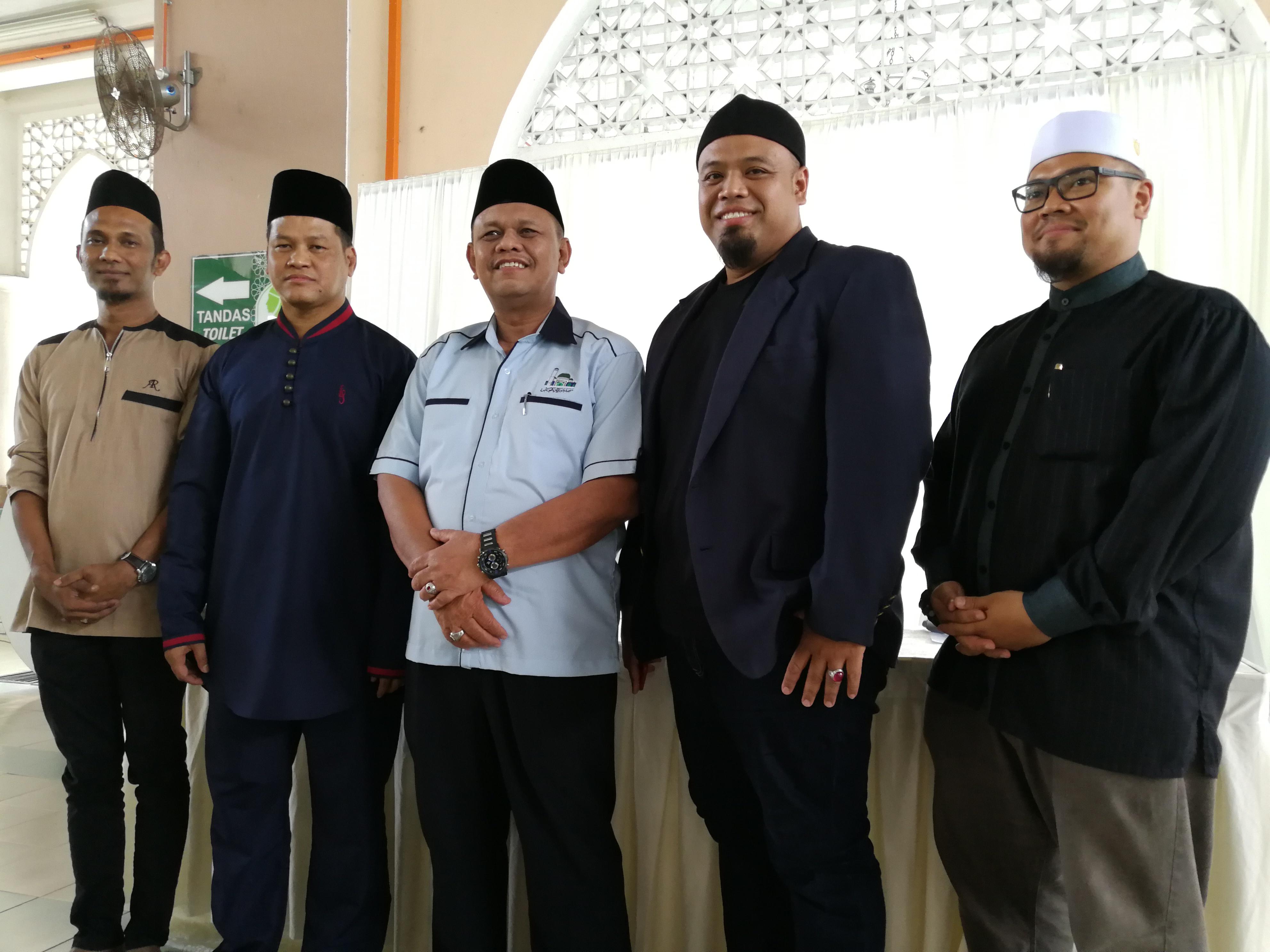 Photo of Barisan Artis Popular Meriahkan Karnival Cinta Masjid 2018