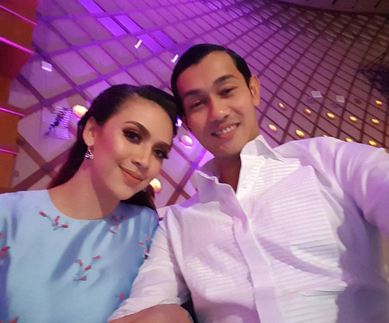 """Photo of """"Hubungan Baik, Tiada Masalah Dengan Isteri"""" – Farid Kamil"""