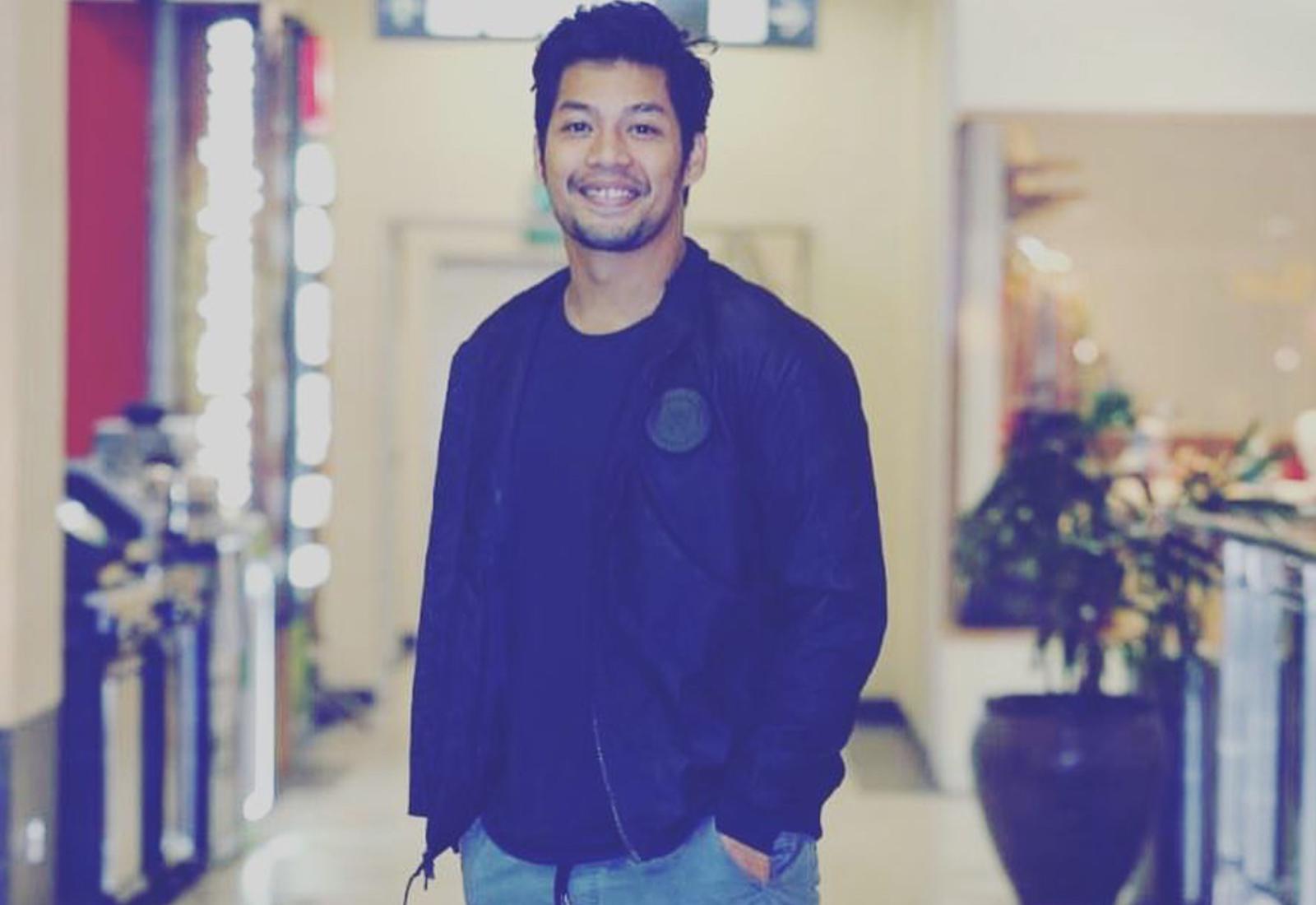Photo of Azam 2018… Kamal Adli Mahu Bersih Daripada Kontroversi