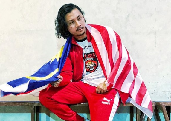 "Photo of ""Saya Terkilan Kalau Tak Bawa Watak Ali"" – Luqman Hafidz"