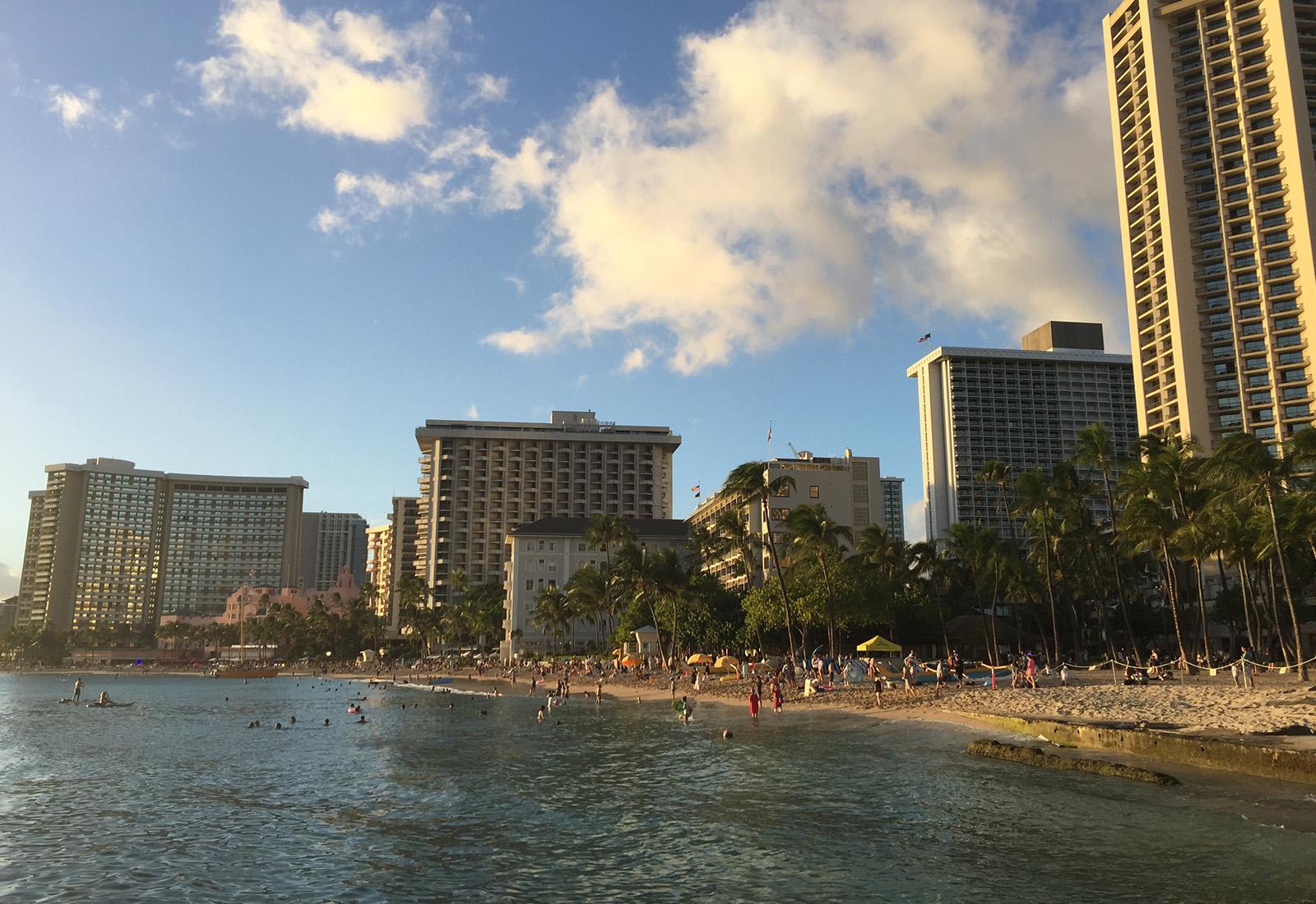 Photo of Hawaii… Lokasi Yang Memukau Dan Berbaloi Untuk Percutian