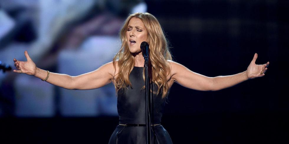 Photo of Sakit Telinga, Celine Dion Terpaksa Tunda Konsert Di Vegas