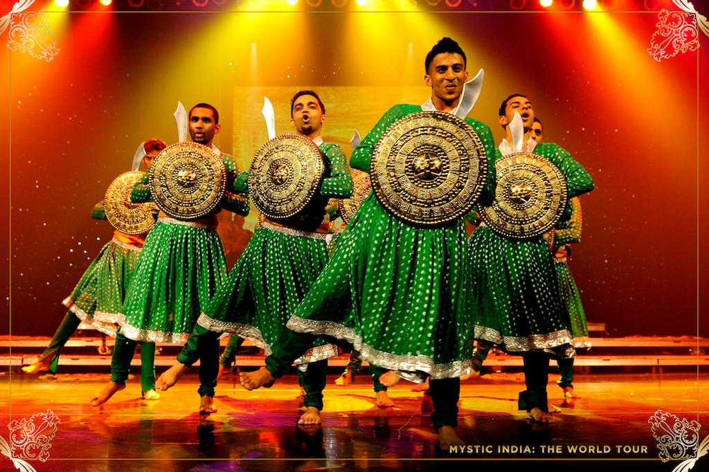 Photo of Mystic India: The World Tour Singgah Malaysia April Ini
