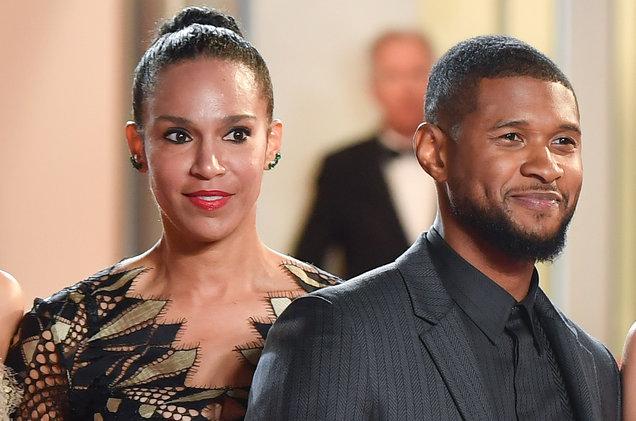 Photo of Usher Dan Isteri Berpisah Lepas Dua Tahun Berkahwin