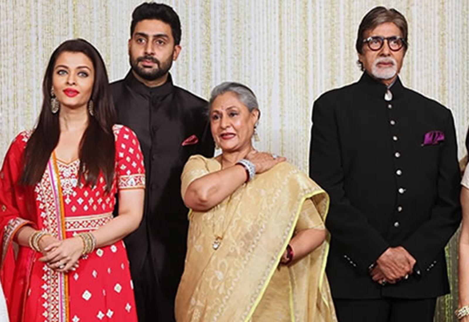 Photo of Abhishek Bachchan Diejek Netizen Masih Tinggal Bersama Ibu Bapa