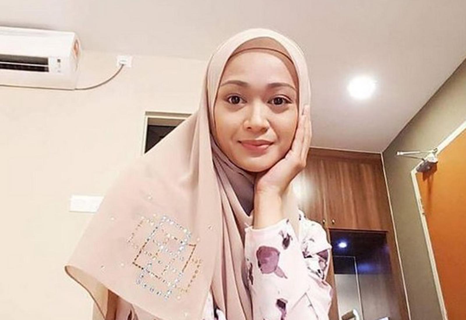 Photo of Faye Kusairi Dapat Cahaya Mata Pada Ulang Tahun Perkahwinan