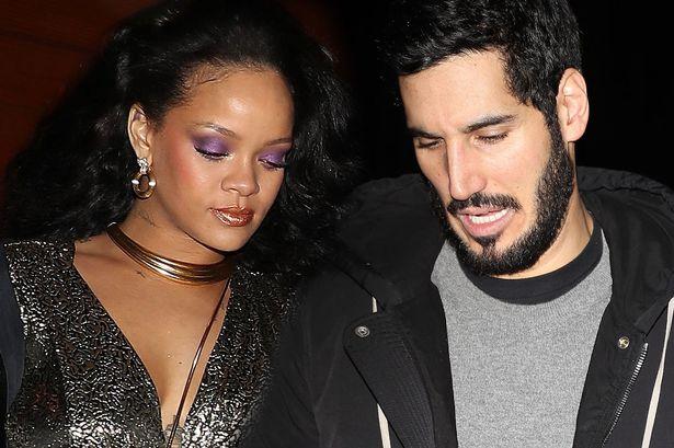 Photo of Teman Lelaki Arab Saudi Penyebab Rihanna Dah Tidak Suka Berparti