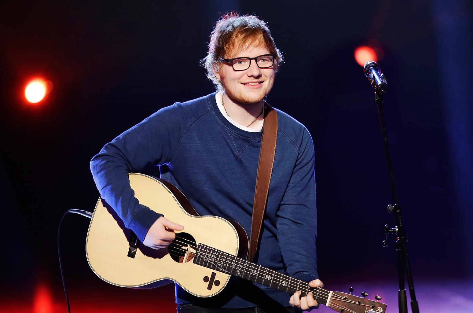 Photo of Ed Sheeran Menang Besar Anugerah Muzik Billboard 2018
