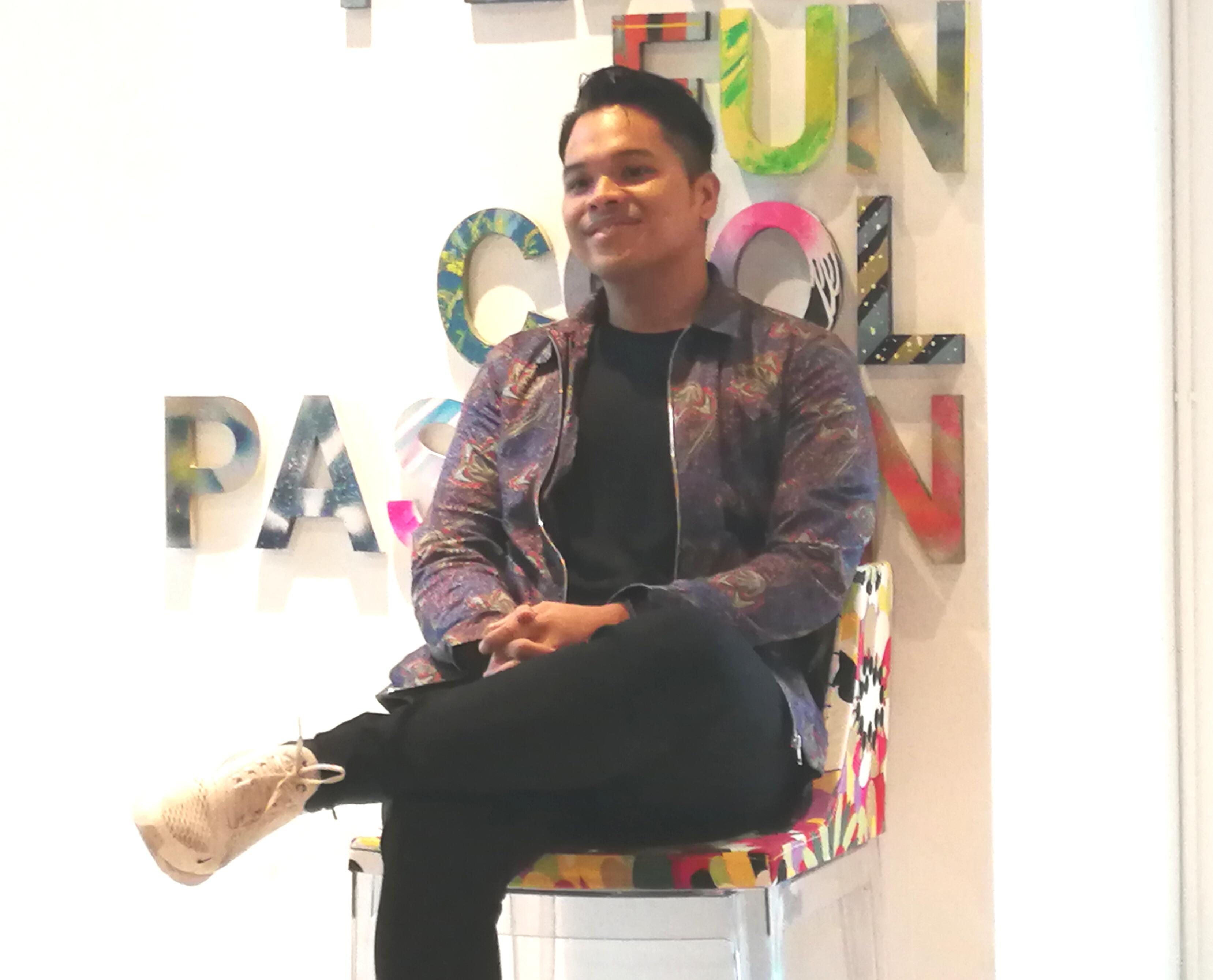 Photo of Aizat Tunai Hasrat Bapa, Rakam Lagu Tribute Kepada PM