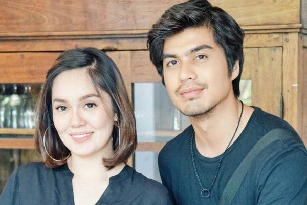 Pelakon cantik Uqasha Senrose mengakui bahawa Ben Amir adalah merupakan  lelaki yang paling rapat dengan dirinya pada ketika ini. f045576064
