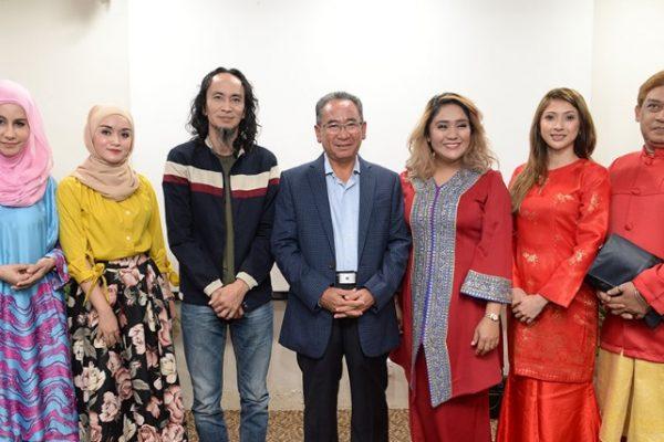 Sayembara Nyanyian Patriotik Selangor Kembali Buat Tahun Kedua 6930257725