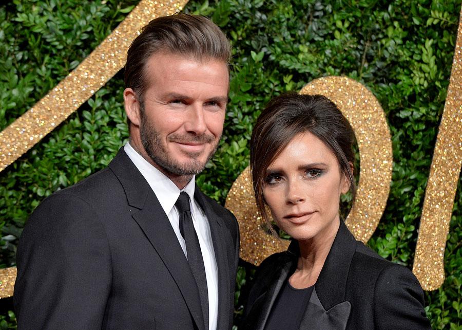 Photo of Victoria Bidas Khabar Angin Akan Bercerai Dengan David Beckham