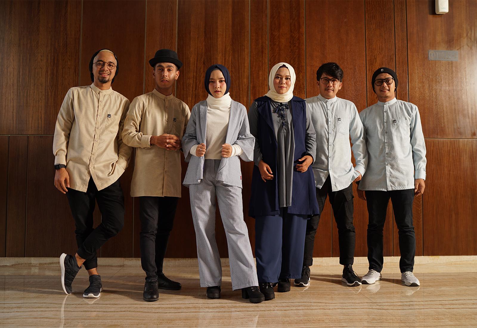 Photo of Kian Popular, Sabyan Gambus Jayakan Konsert Pertama Di Malaysia