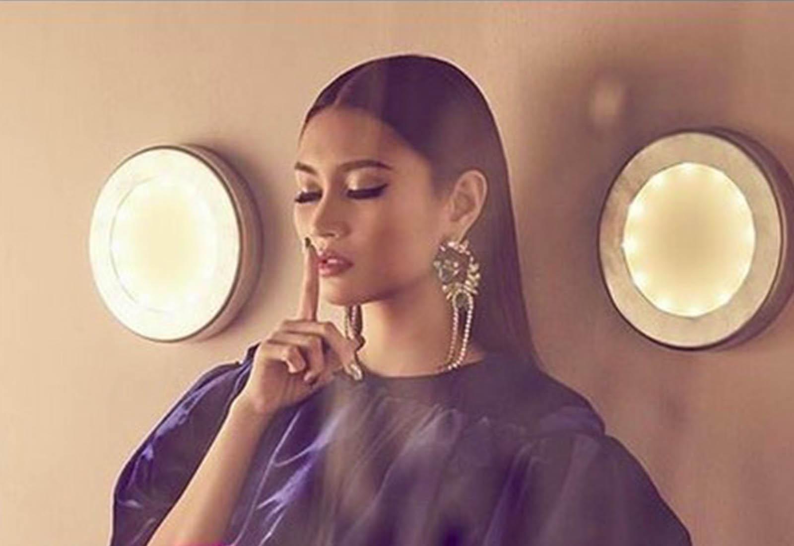 Photo of Pereka Fesyen Bengang Artis Tak Letak Kredit Untuk Baju