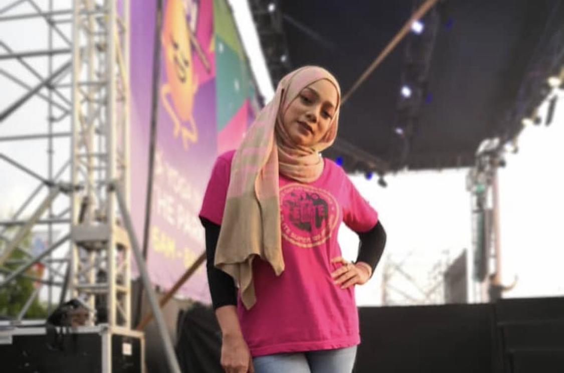 Photo of Linda Rafar Mohon Maaf, Akui Kesilapan Kongsi Perbualan Peribadi