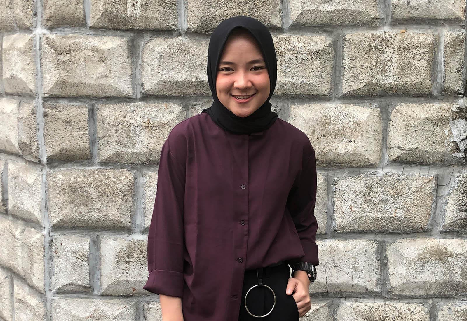 Photo of Nissa Sabyan Akui Warisi Bakat Nyanyian Daripada Bapa
