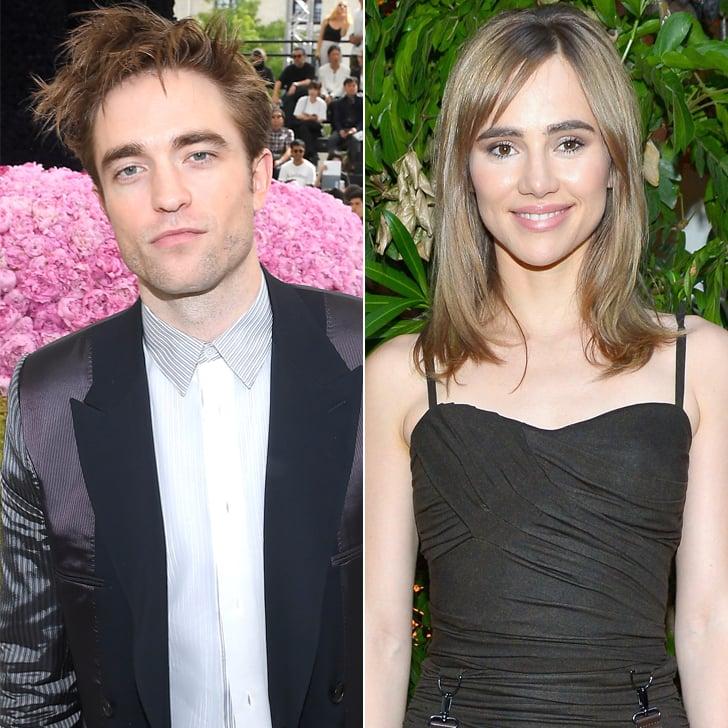 Photo of Robert Pattinson Dan Suki Waterhouse Pamerkan Kemesraan Hubungan Mereka