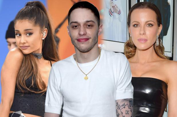 Photo of Kate Beckinsale Berpacaran Dengan Bekas Kekasih Ariana Grande
