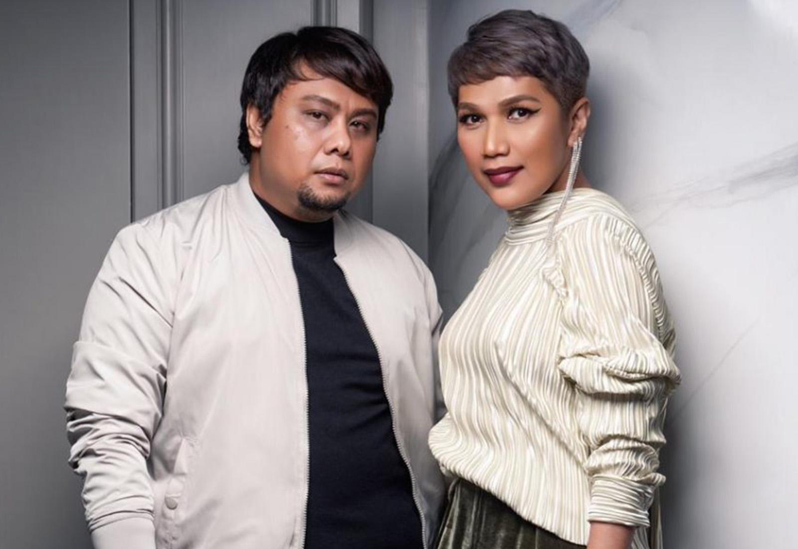 Photo of Malaysia's Makeup Artist Awards Cetusan Idea Jurusolek Artis Senior