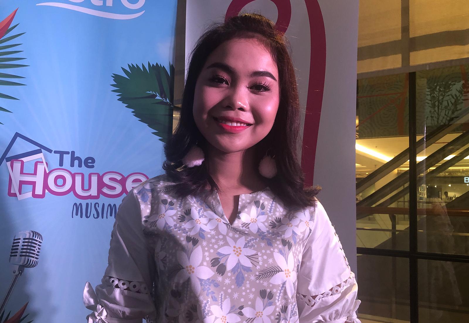 Photo of Wani Kayrie Terpaksa Tangguh Hasrat Kembang Karier Di Indonesia