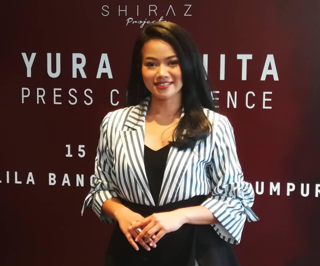 Photo of Yura Yunita Luah Keinginan Mahu Berduet Dengan Siti Nurhaliza