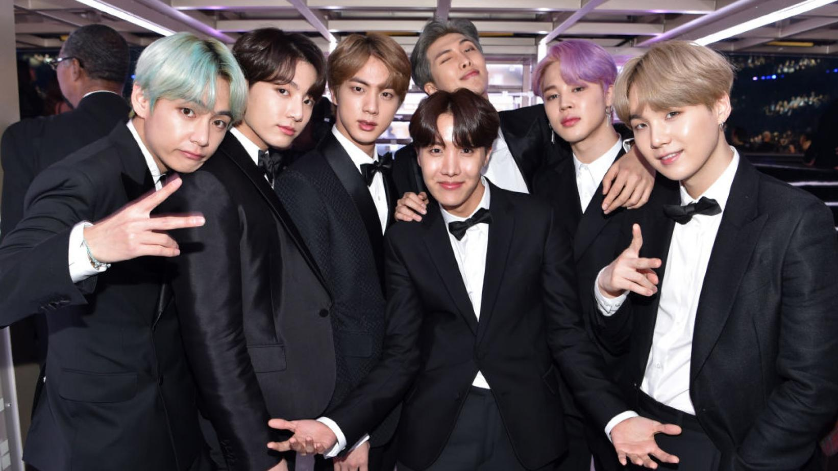 Photo of BTS Tercalon Dalam Tiga Kategori MTV Video Music Awards 2020