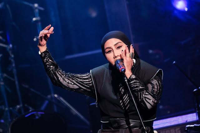 Photo of Lepas Tiga Dekad, Ella Buktikan Vokal Masih Lagi Berbisa