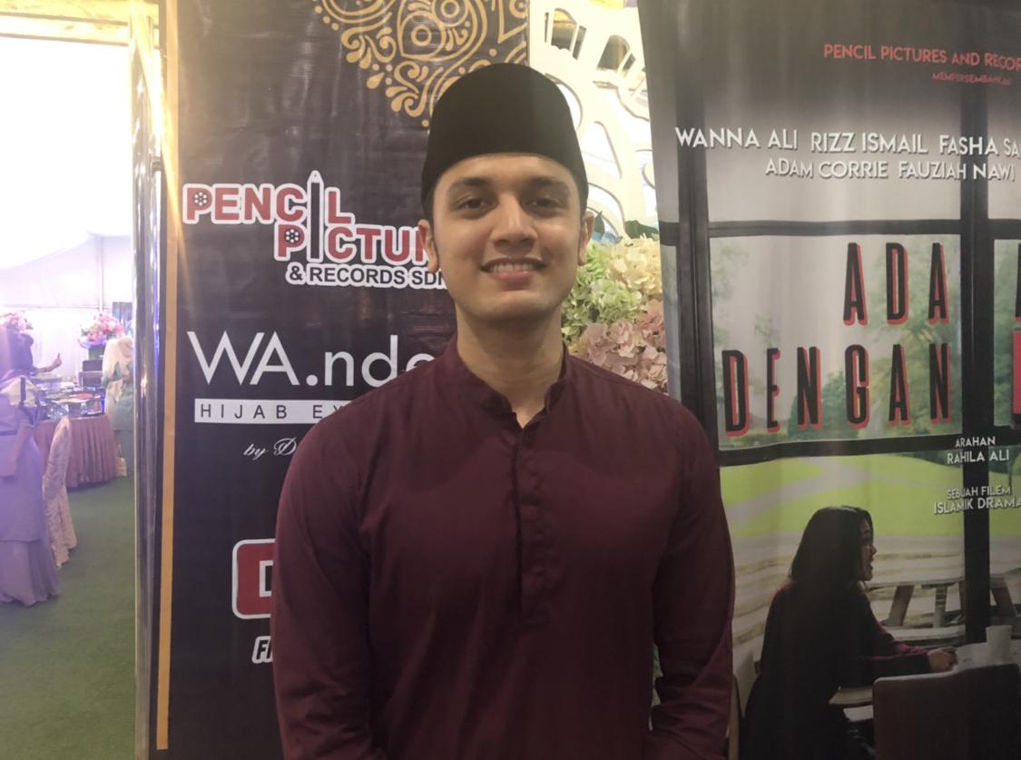 Photo of PU Rizz Dedah Ada Ustaz Letak Harga RM3,000 Tanpa Diskaun