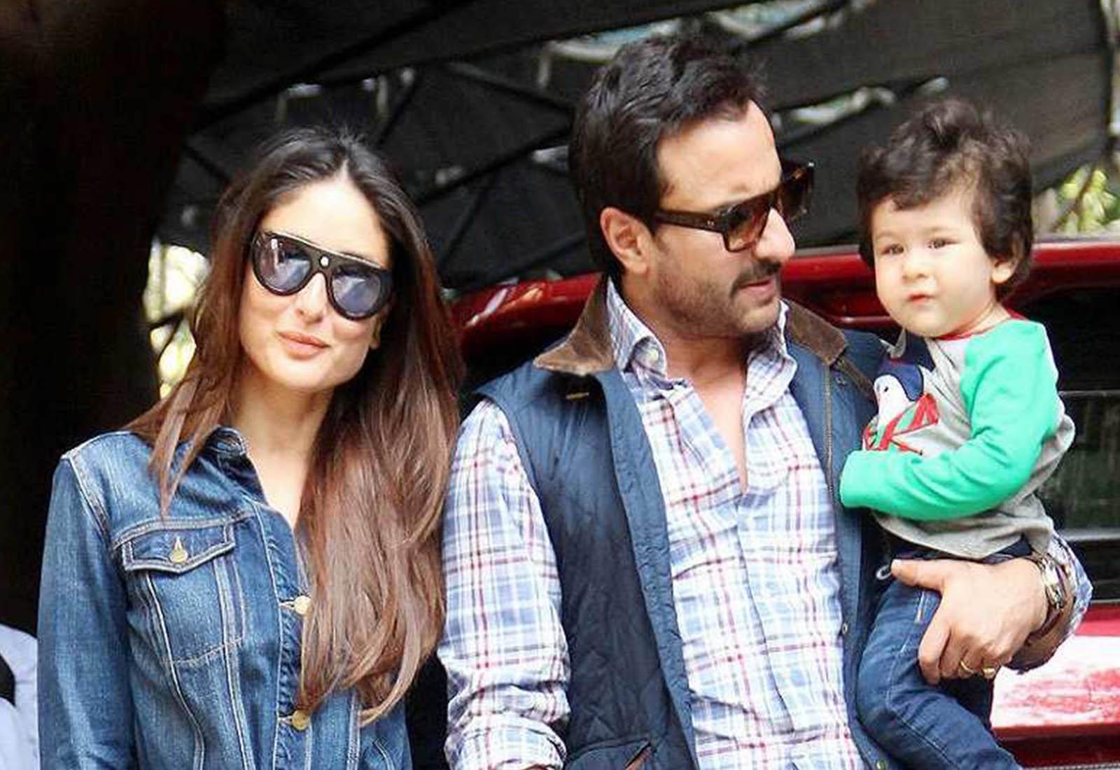 Photo of Kareena Kapoor & Saif Ali Khan Bakal Timang Anak Kedua
