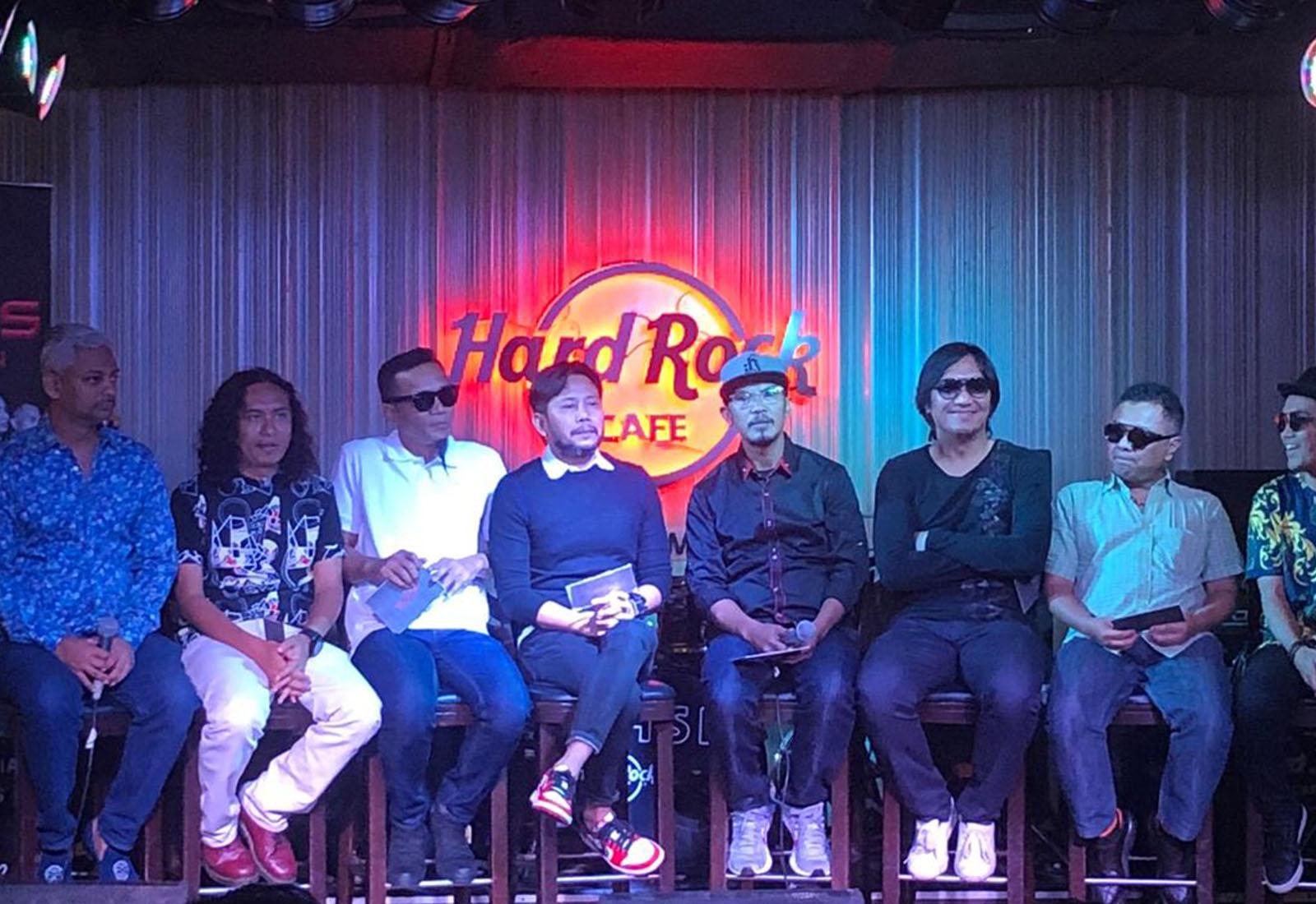 Photo of Konsert Exists Reunion Bakal Imbau Nostalgia Zaman Kegemilangan