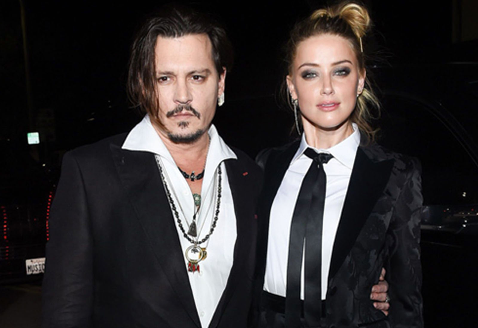 Photo of Johnny Depp Mengaku Amber Heard Pernah Cucuh Rokok Di Mukanya