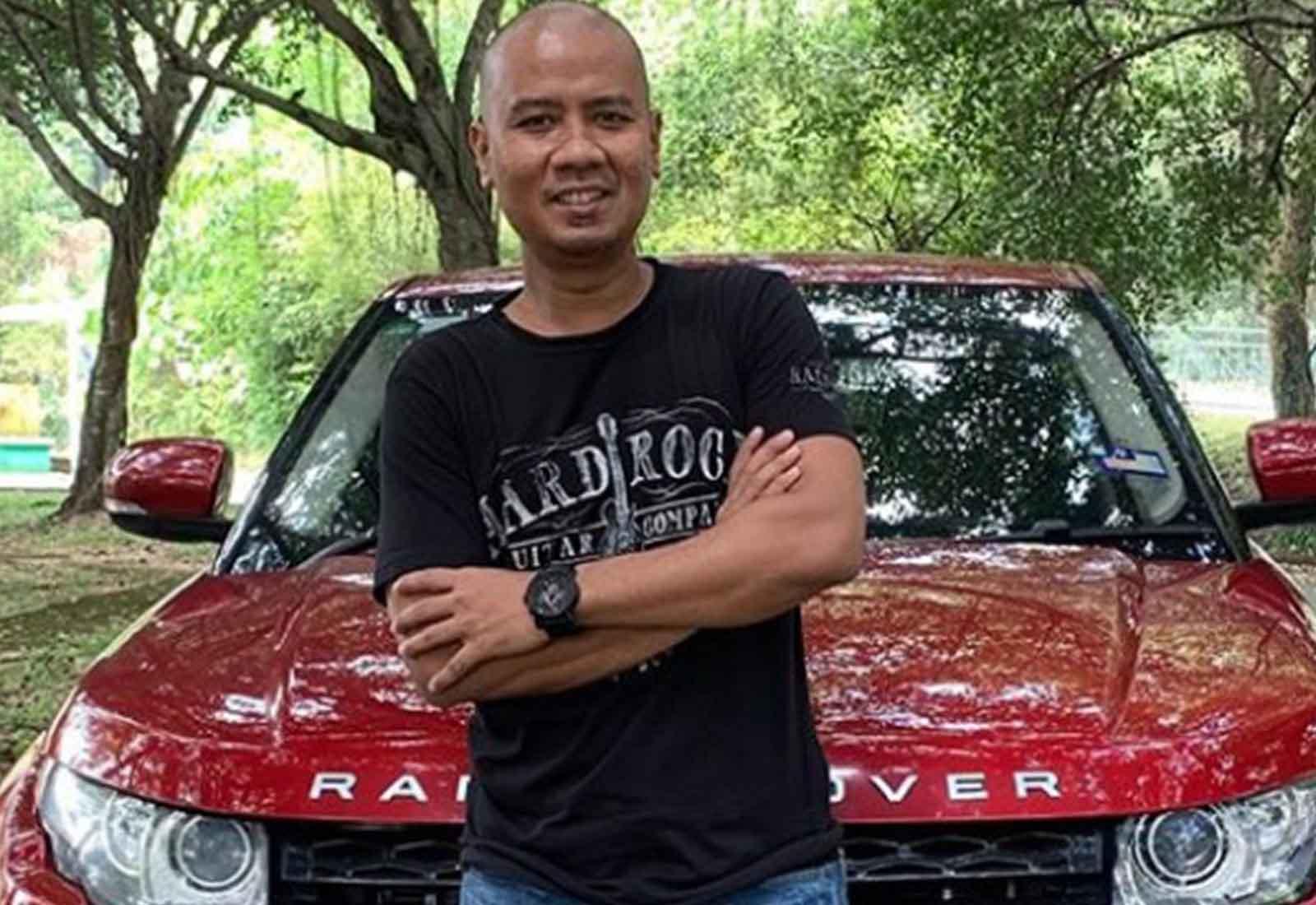 Photo of Faizal Ismail Peruntuk RM500,000 Untuk Mula Hidup Baharu Di UK
