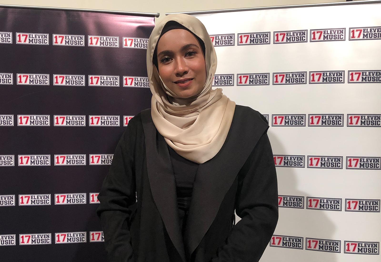Photo of Amira Othman Tolak Lelaki Panas Baran Jadi Bakal Suami