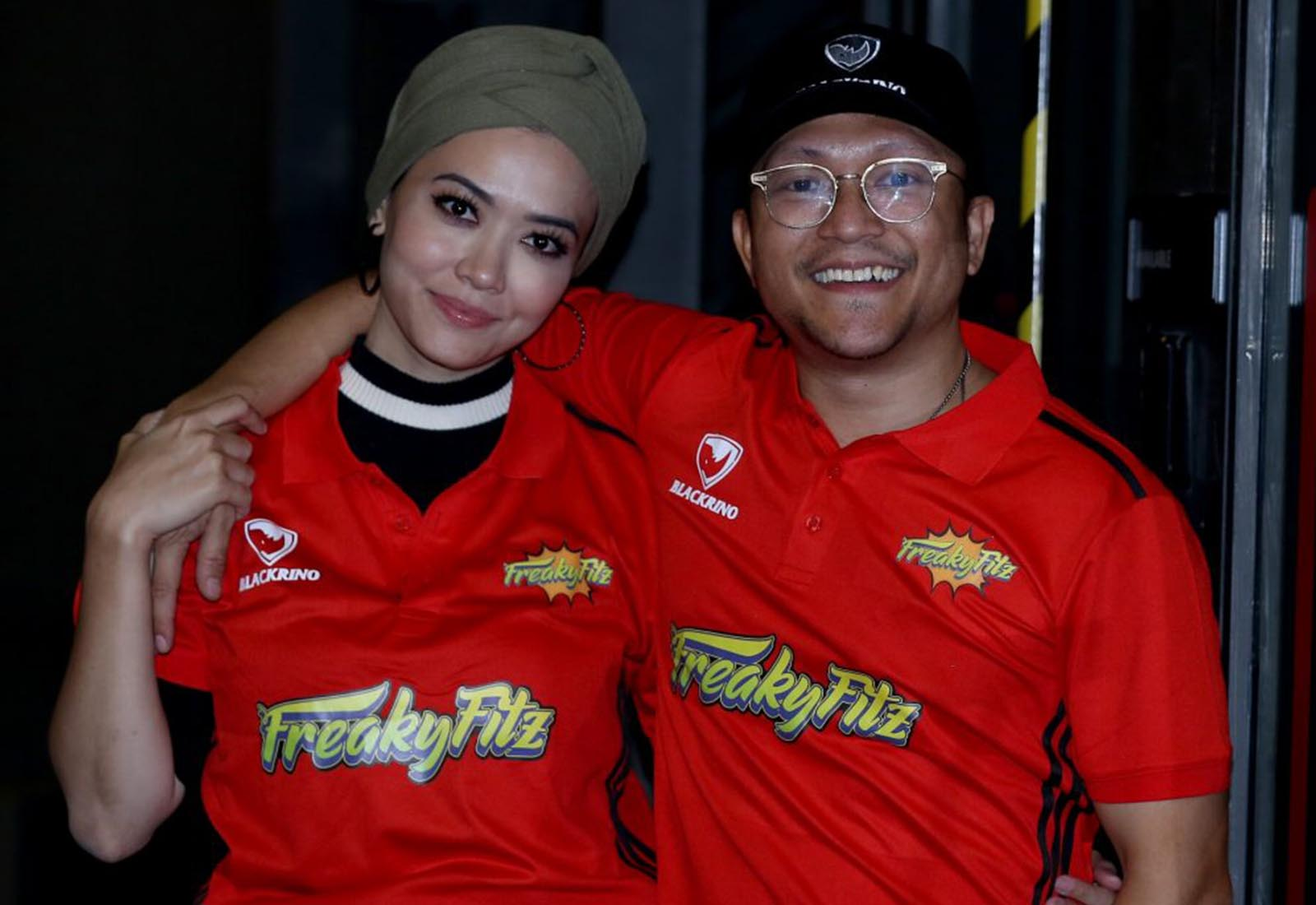 Photo of Shaheizy Sam Dah Biasa Dengan Gurauan Kasar Syatilla Melvin