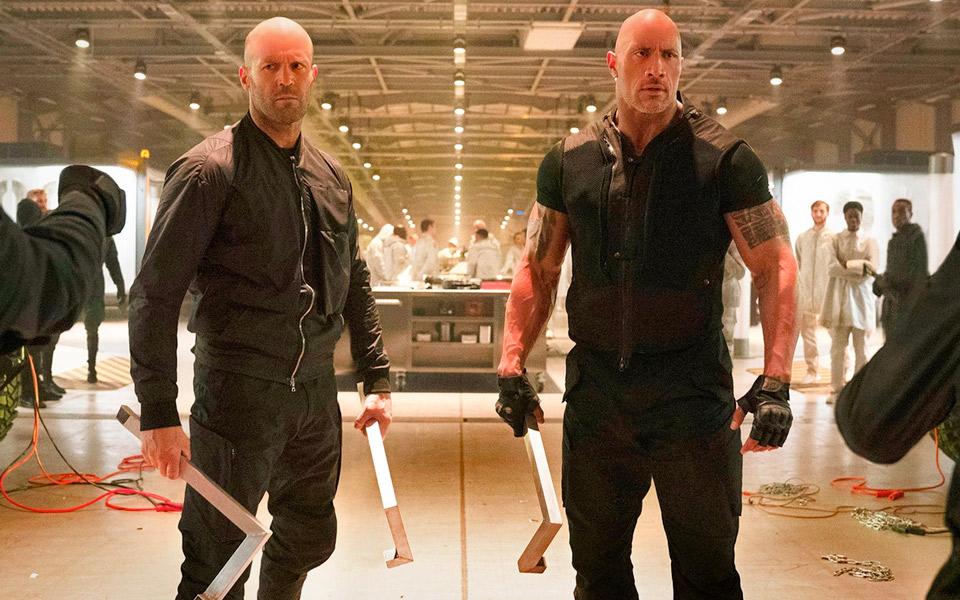 Photo of Fast & Furious: Hobbs & Shaw Menghiburkan, Padat Dengan Aksi Ekstrem