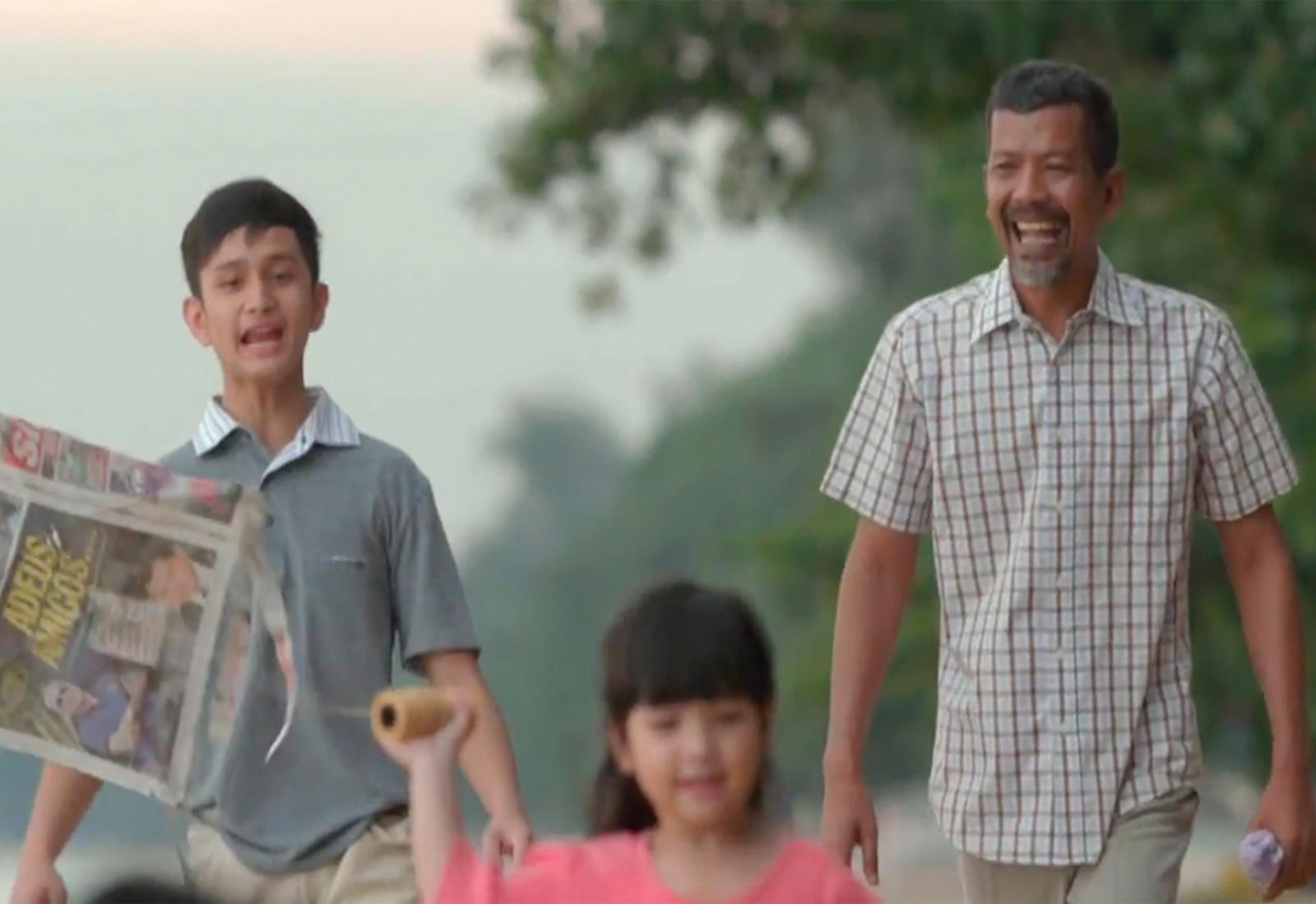 Photo of Filem Warkah Runtun Emosi, Papar Kesedaran Tuntutan Perkeso