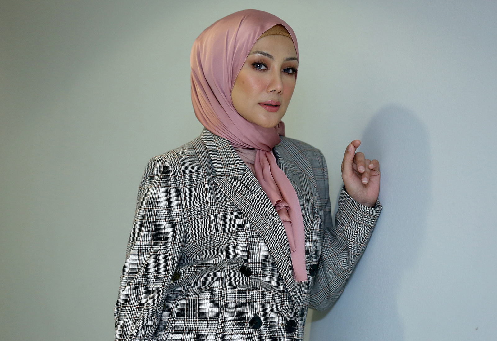 Photo of Erra Fazira Impi Tunai Haji Setiap Tahun Jika Diberikan Rezeki