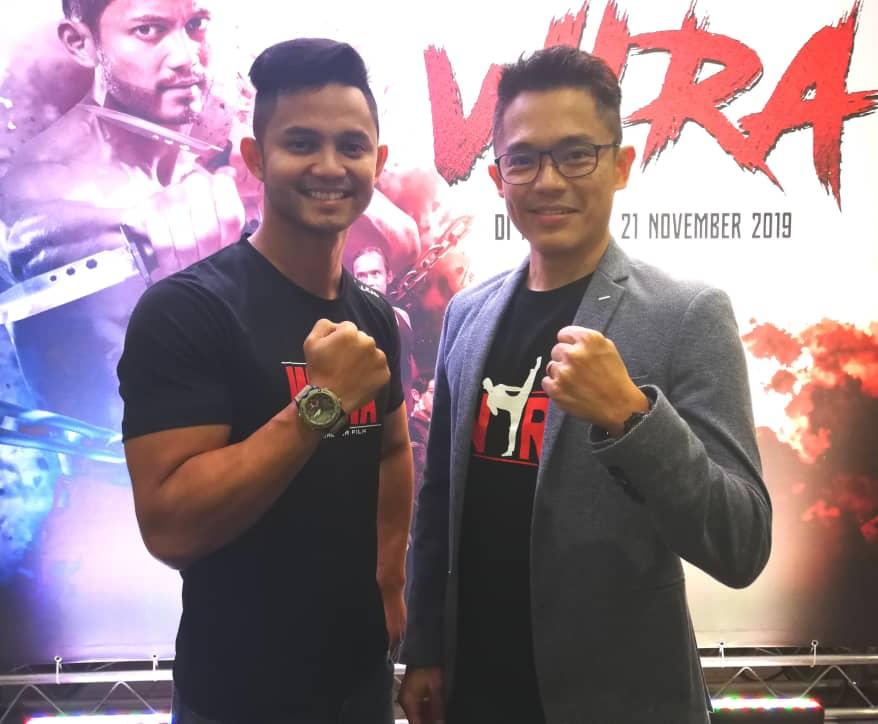 "Photo of ""Hairul Bukan Anak Emas, Saya Selesa Kerja Dengan Dia"" – Adrian Teh"